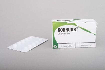Bonavar 2,5mg (100 tab)