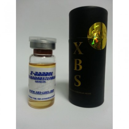 Danbol XBS 50mg (10ml)