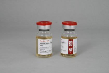 Durabol 100mg/ml (10ml)