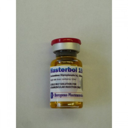 Masterbol 150mg/ml (10ml)
