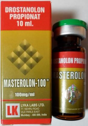 Masterolon 100mg/ml (10ml)