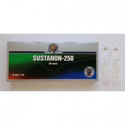 Sustanon MT 250mg/amp