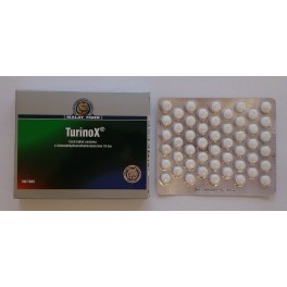 Turinox 10mg (100 tab)